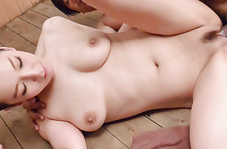 Naughty sequences of Asian sex with..